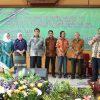 Pengantar Alih Tugas dan Pengantar Purna Bhakti pada Pengadilan Negeri Surabaya