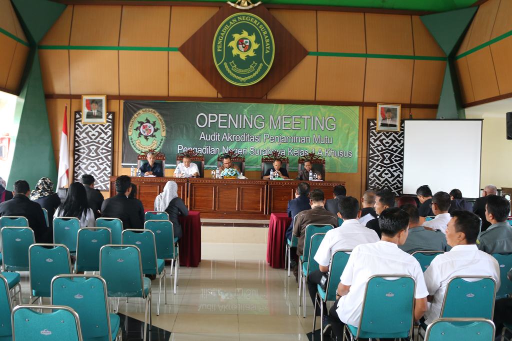 openingm meeting
