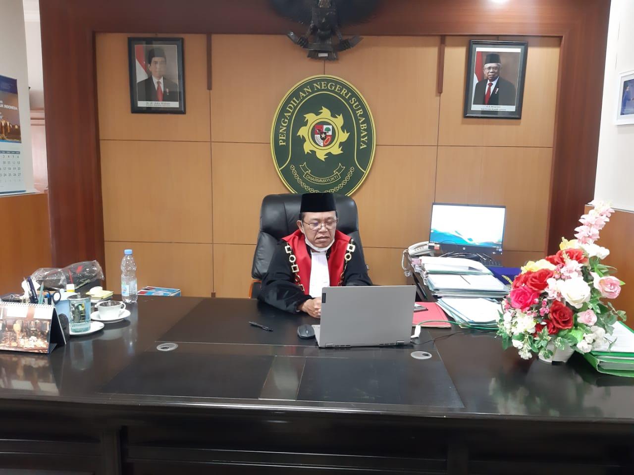 LAPORAN TAHUNAN MAHKAMAH AGUNG RI_2_17 FEBRUARI 2021