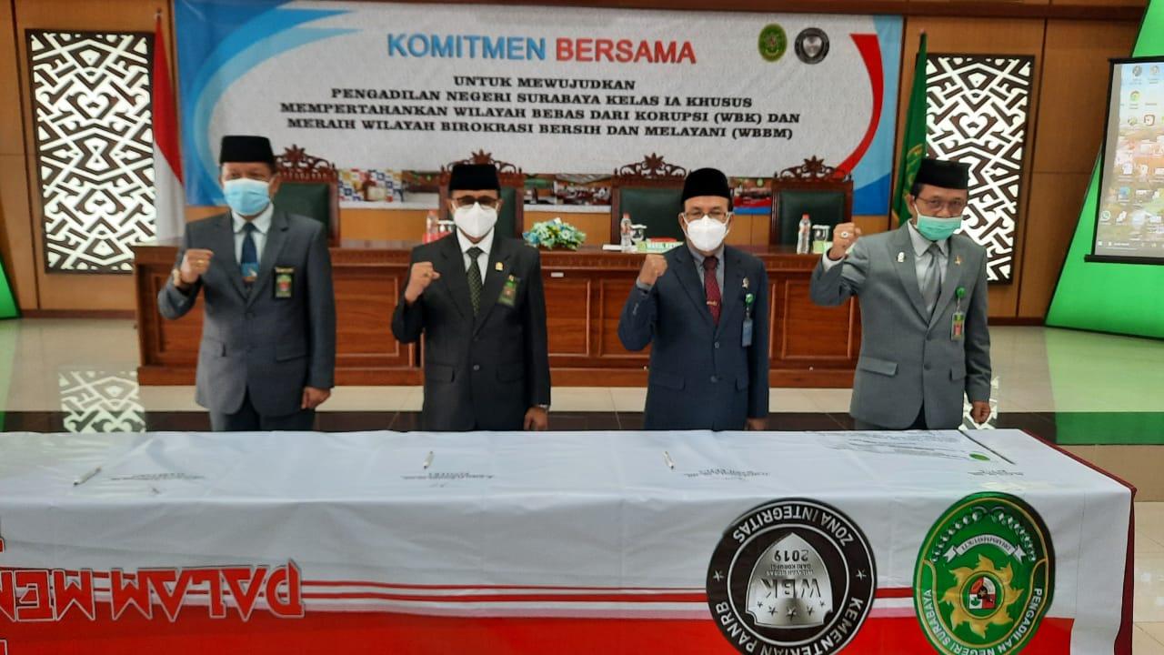 MEMPERTAHANKAN WBK DAN MERAIH WBBM_1_1 Maret 2021